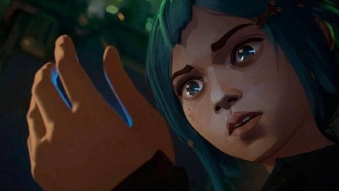 Arcane, la serie animada de Riot Games, llegará en 2021 2