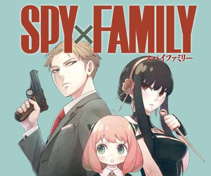 SPY x FAMILY, la familia con habilidades secretas, tendrá un descanso de una semana.