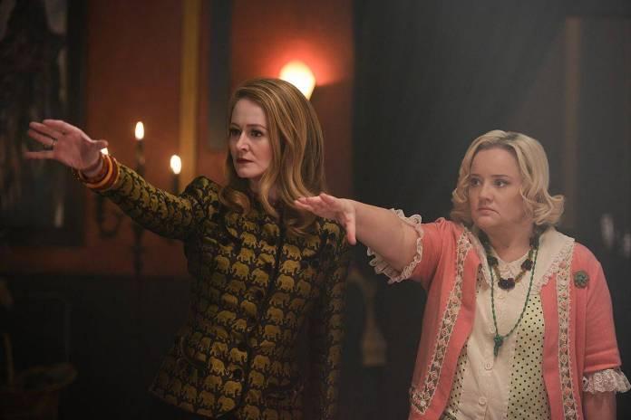Chilling Adventures of Sabrina es cancelada por Netflix, su cuarta será su última temporada 4