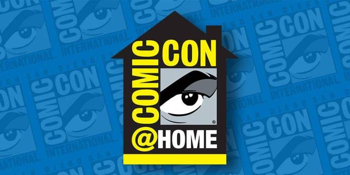 Información nueva de Shaman King en la Comic Con