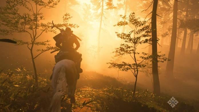 Reseña: Ghost of Tsushima, la vuelta del Japón feudal en pleno 2020 (Sin Spoilers) 10