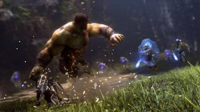 Marvel's Avengers tendrá su Beta muy pronto y llegará con contenido para Fortnite 1