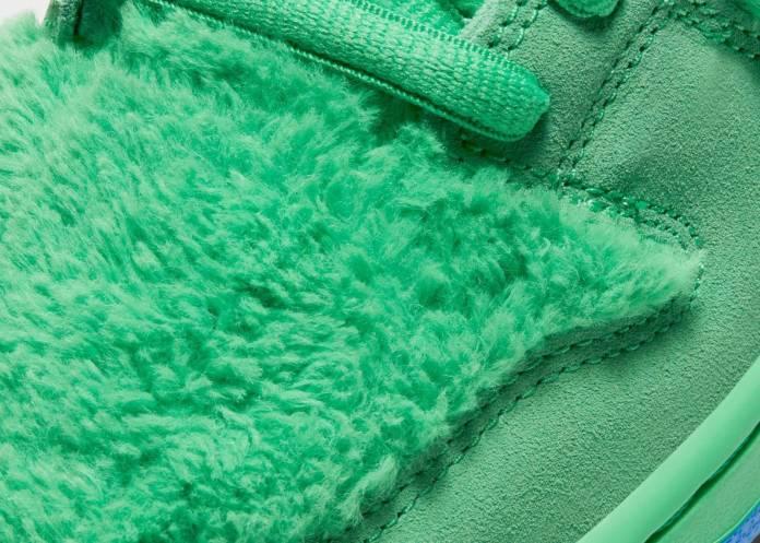 Conoce los 3 modelos de tenis de Grateful Dead x Nike con una bolsa oculta (¿Para marihuana?) 10