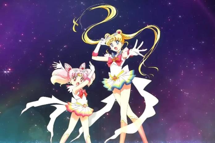 Conoce la nueva transformación de Sailor Moon para 2021 1