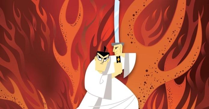 Samurai Jack: Battle Through Time estrenará el 21 de agosto 1
