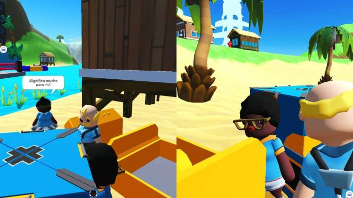 Reseña: Totally Reliable Delivery Service 3