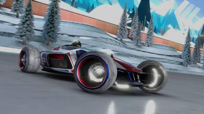 Trackmania ya está disponible en PC 2