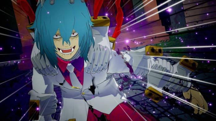 My Hero One's Justice 2 tendrá un DLC este verano 3