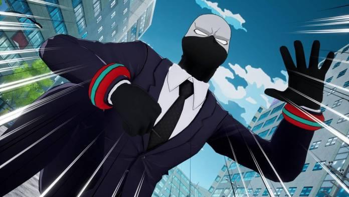 My Hero One's Justice 2 tendrá un DLC este verano 2