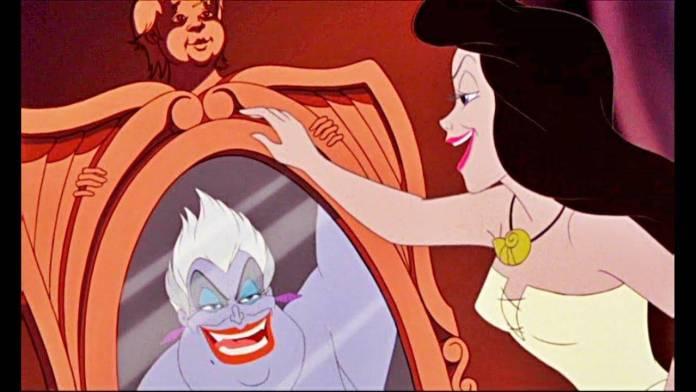 #ComicConAtHome   Al parecer Disney quiere a Kacey Musgraves como Vanessa en La Sirenita 1