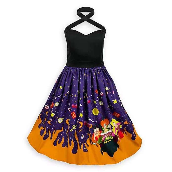 Lanzan línea de moda de Hocus Pocus para este Halloween 4