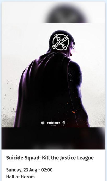 'Suicide Squad: Kill the Justice League' es anunciado oficialmente 1