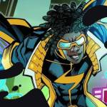 DC Fandome, Static Shock