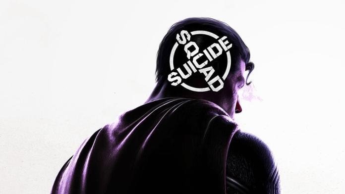 Rocksteady, Superman, Suicide Squad