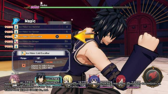 Reseña: Fairy Tail (PS4) 2