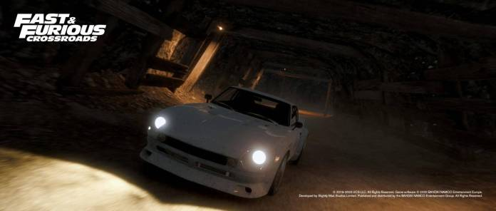 Fast & Furious Crossroads ya está a la venta 7