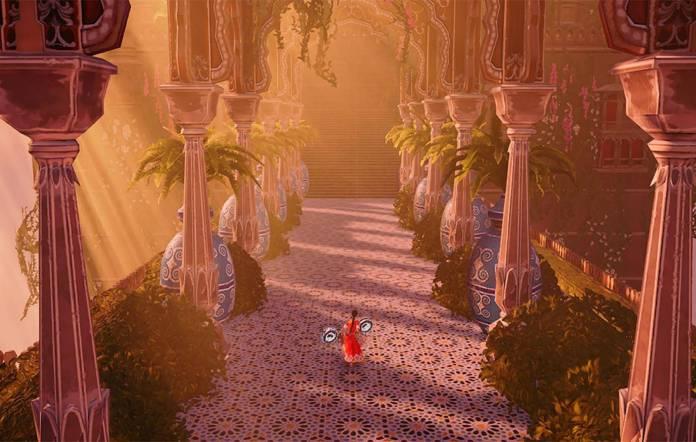 Reseña: RAJI - An Ancient Epic (Nintendo Switch) 2