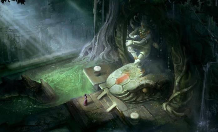 Reseña: RAJI - An Ancient Epic (Nintendo Switch) 3
