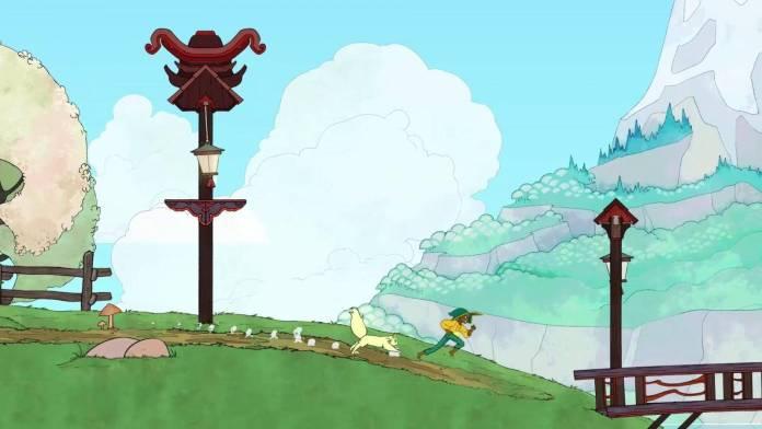 Spiritfarer, llegará a la Nintendo Switch en 2020 2