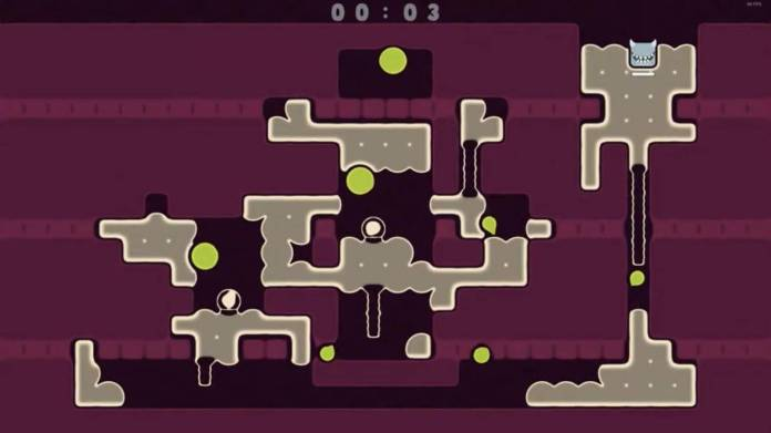 Reseña: Spitlings (PS4) 3