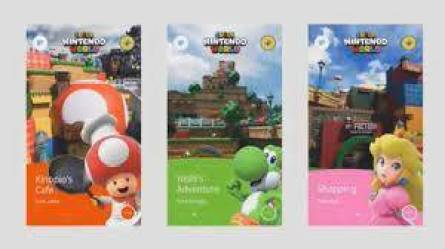Super Nintendo World: Se filtran las primeras imágenes sobre Mario Kart en el sitio web oficial 1