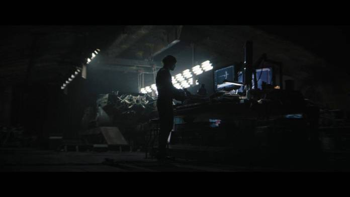 DC FanDome: ¡Mira el primer avance de The Batman! 2