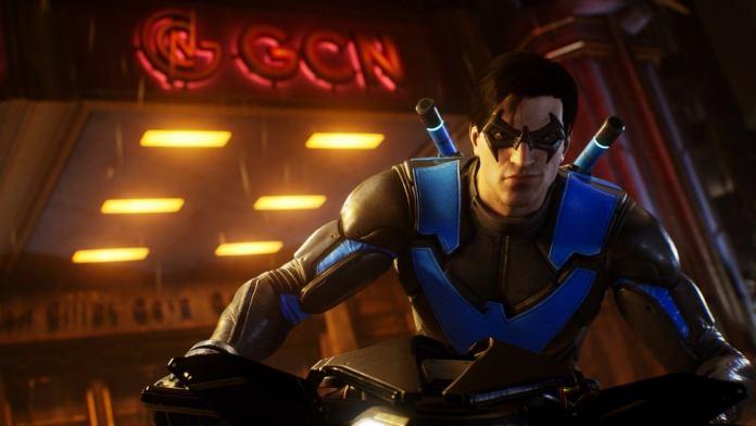 DC FanDome: Mira los trajes que se usarán en el juego de Gotham Knights 3