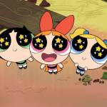 Powerpuff Girls, Chicas Super Poderosas, Las Chicas Superpoderosas