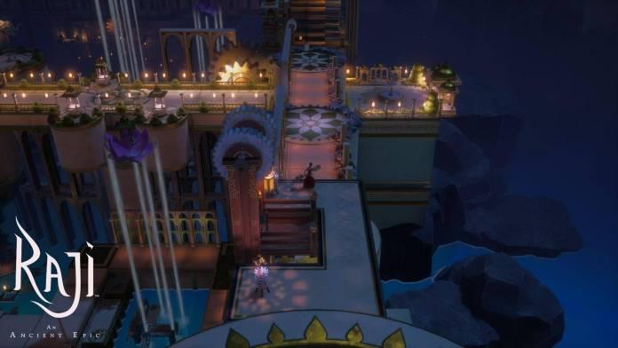 Raji: An Ancient Epic estará disponible hoy en Nintendo Switch 6