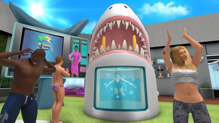 Big Brother:The Game estará disponible el 15 de octubre 1