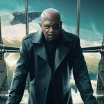 Samuel L. Jackson, Nick Fury, Disney Plus