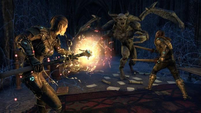 Markarth: El capítulo final de Skyrim en The Elder Scrolls Online 1