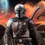 The Mandalorian, Star Wars Squadrons