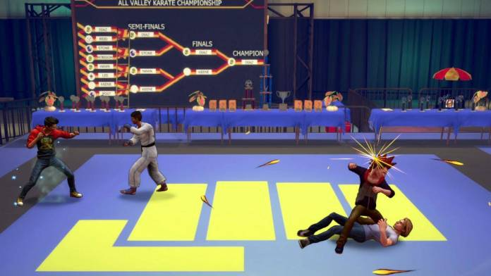 Cobra Kai: The Karate Kid Saga Continues ya a la venta en PS4, Xbox One y Nintendo Switch 6