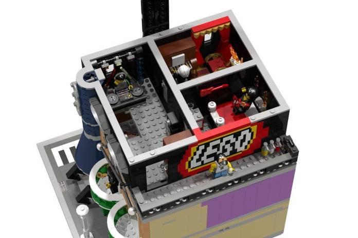 Rumor: ¡Lego tendrá sets dedicados a la música en 2021! 22
