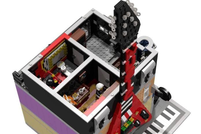 Rumor: ¡Lego tendrá sets dedicados a la música en 2021! 25