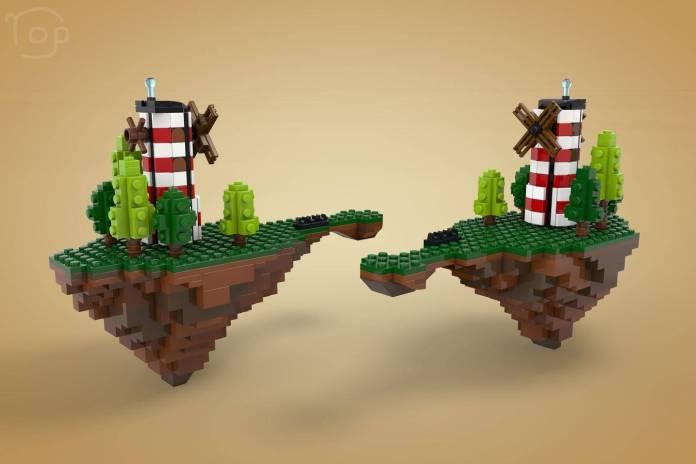 Rumor: ¡Lego tendrá sets dedicados a la música en 2021! 15