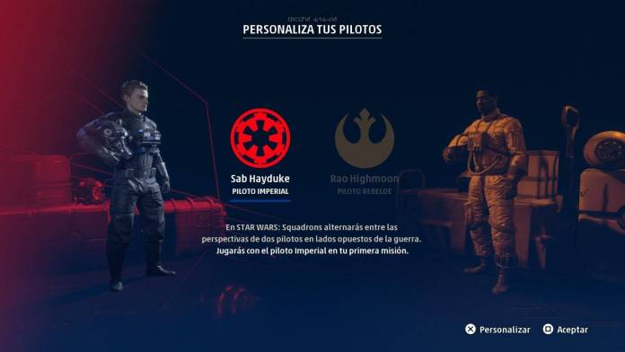 Reseña - Star Wars: Squadrons (PS4) 1