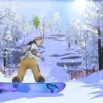 escapada en la nieve the sims 4