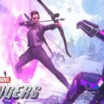 Marvel's Avengers Kate Bishop