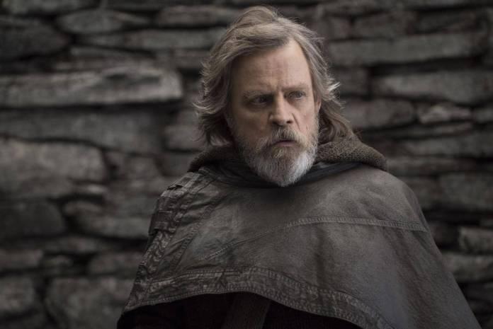 George Lucas también quería matar a Luke Skywalker en su Episodio 8 1