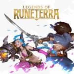 legends of runeterra sistema competitivo