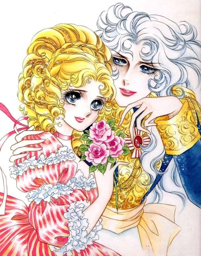 Acusan a Moschino de inspiratear línea de ropa en Rose of Versailles 4