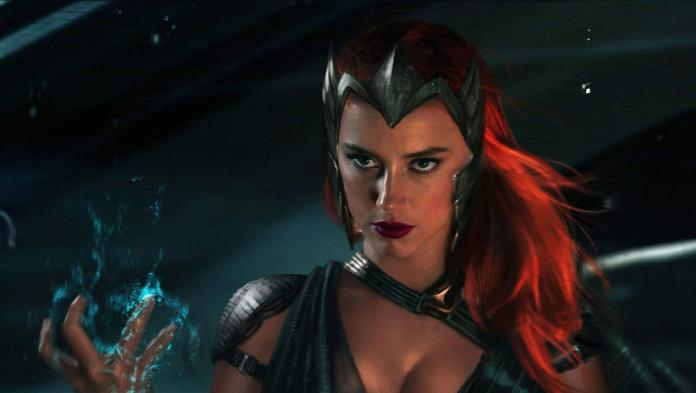 Rumor: Emilia Clarke sustituirá a Amber Heard como Mera en Aquaman 2 1
