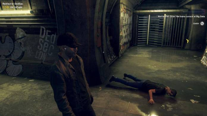 Reseña - Watch Dogs: Legion (PS4, XBO) 3