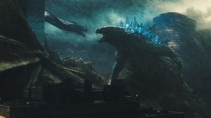 Rumor: 'Godzilla vs Kong' estrenará en streaming 1