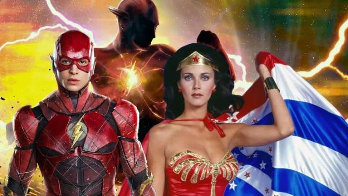 Rumor: Lynda Carter volverá como Wonder Woman en The Flash 2