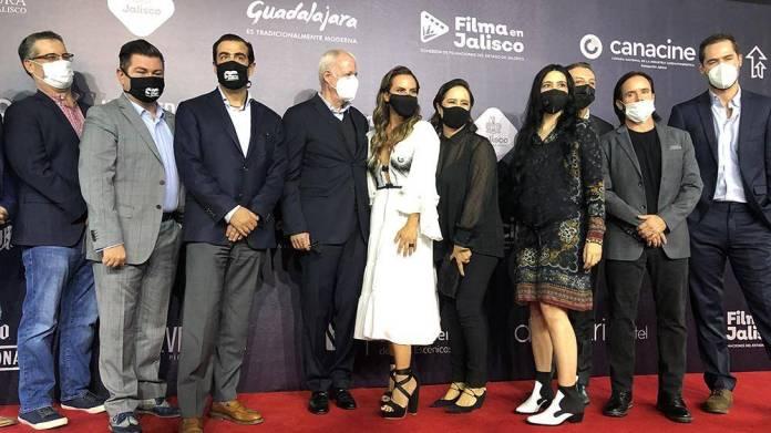 Jalisco Hollywood