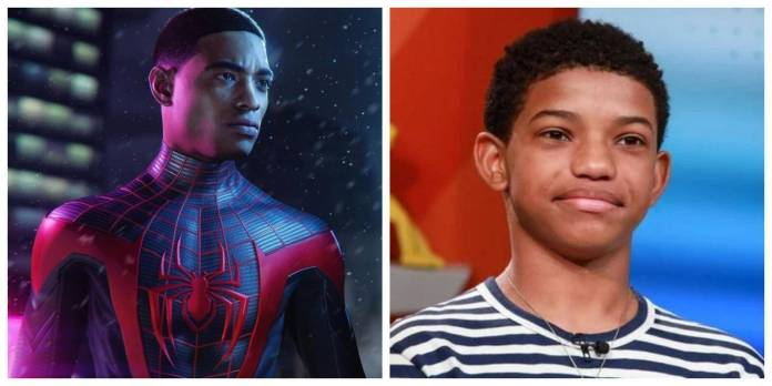 Rumor: Miles Morales llegará al MCU en Spider-Man 3 4