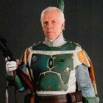 Jeremy Bulloch, Star Wars, Boba Fett